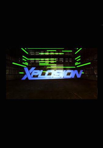 XPLOSION 746