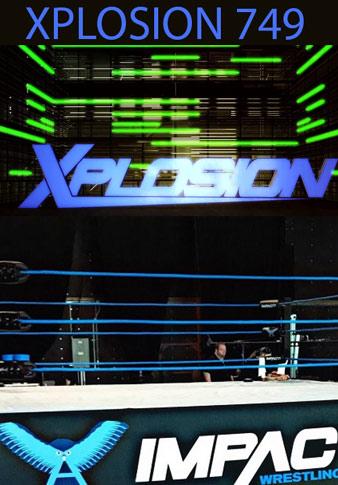 XPLOSION 749