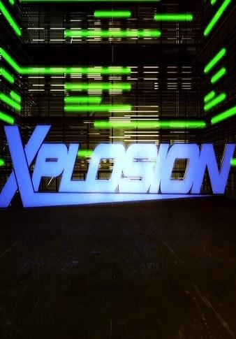 XPLOSION 760