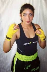 Silvana Gomez Juarez