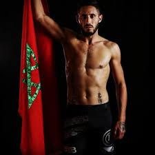 Imad Bouamri