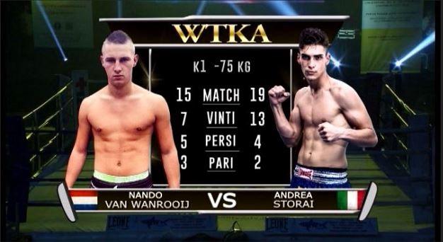 Nando Van Wanrooij