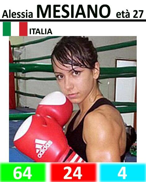 Alessia Mesiano