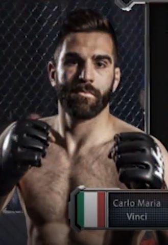 Carlo Maria Vinci