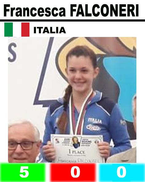 Francesca Falconeri