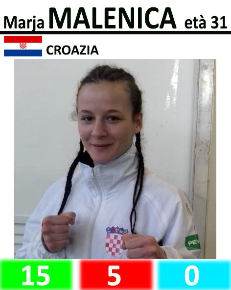 Marja Malenica