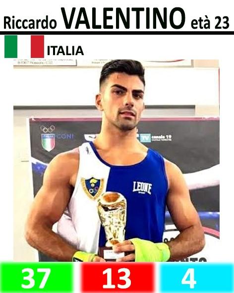 Riccardo Valentino